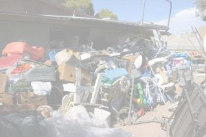 Junk Removal Mesa